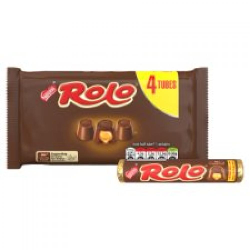 Nestle Rolo 4x41.6g