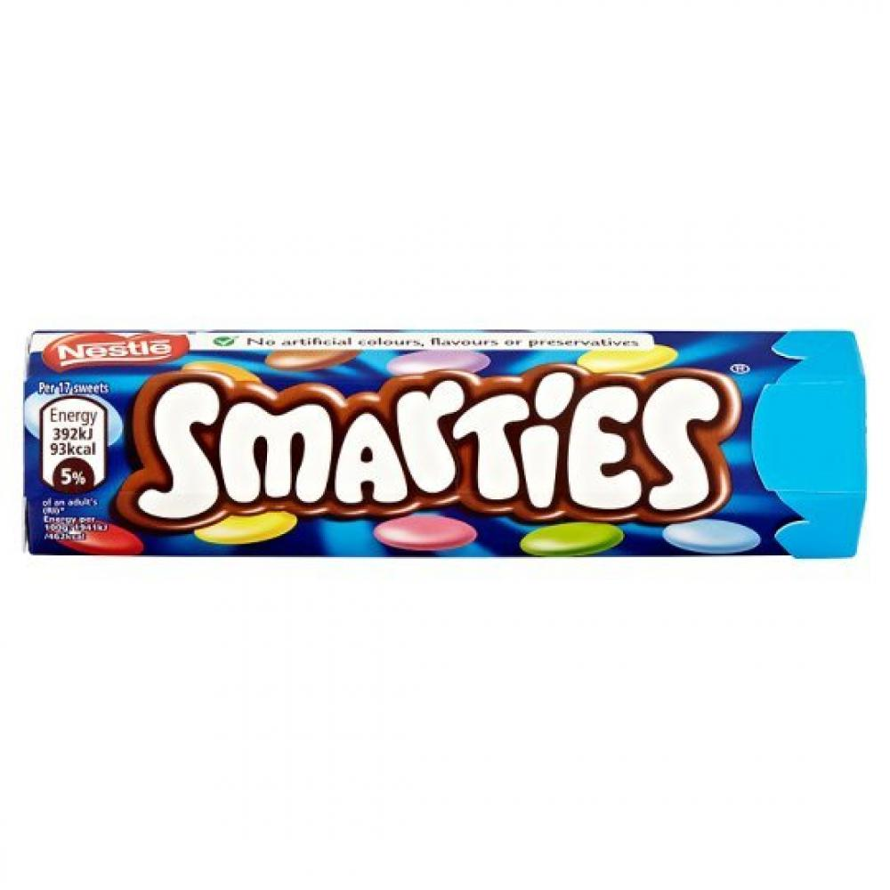 SATURDAY SPECIAL  Nestle Smarties 38g