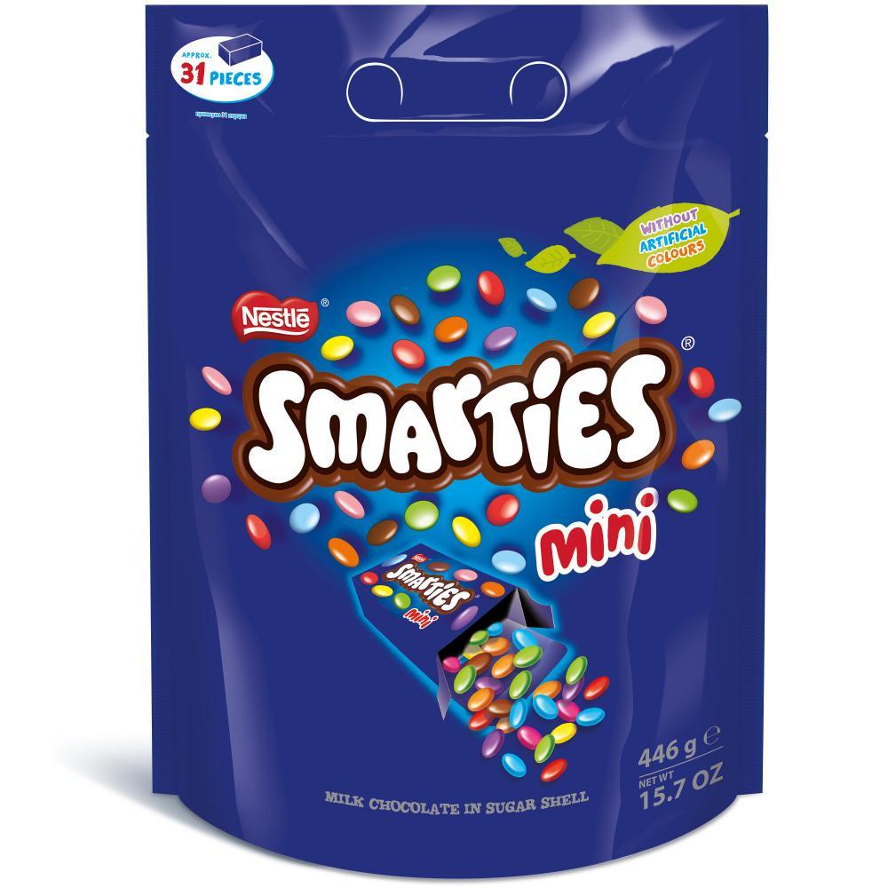 Nestle Smarties Mini 446g
