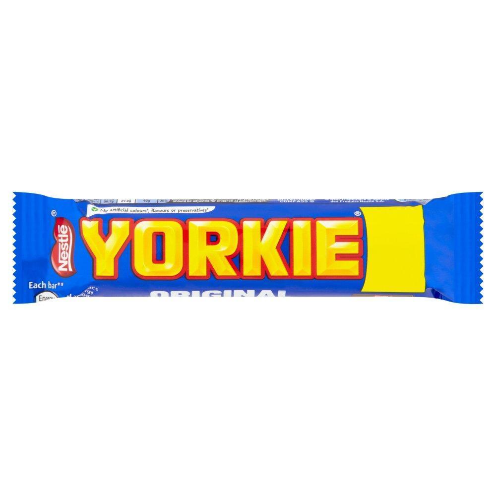 Nestle Yorkie 46g