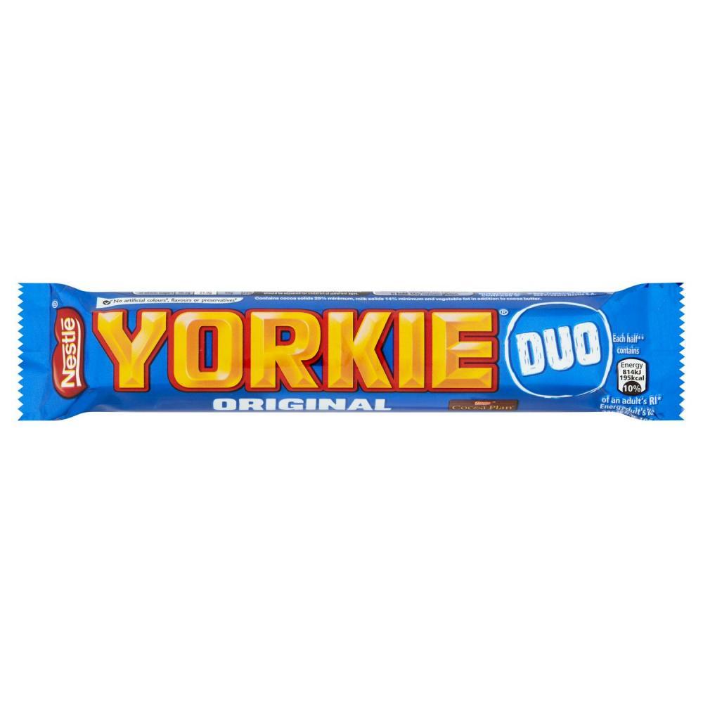 Nestle Yorkie Duo 72g