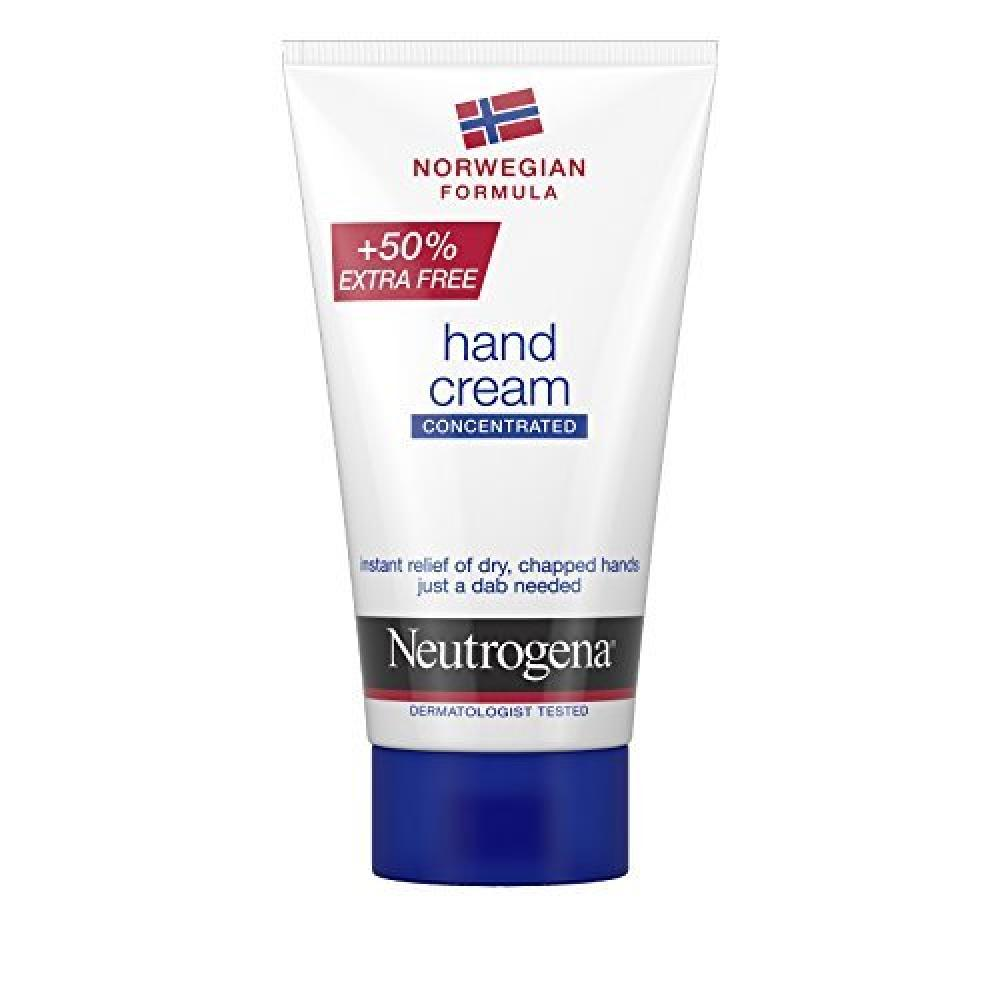Neutrogena Norwegian Formula Hand Cream 75 ml