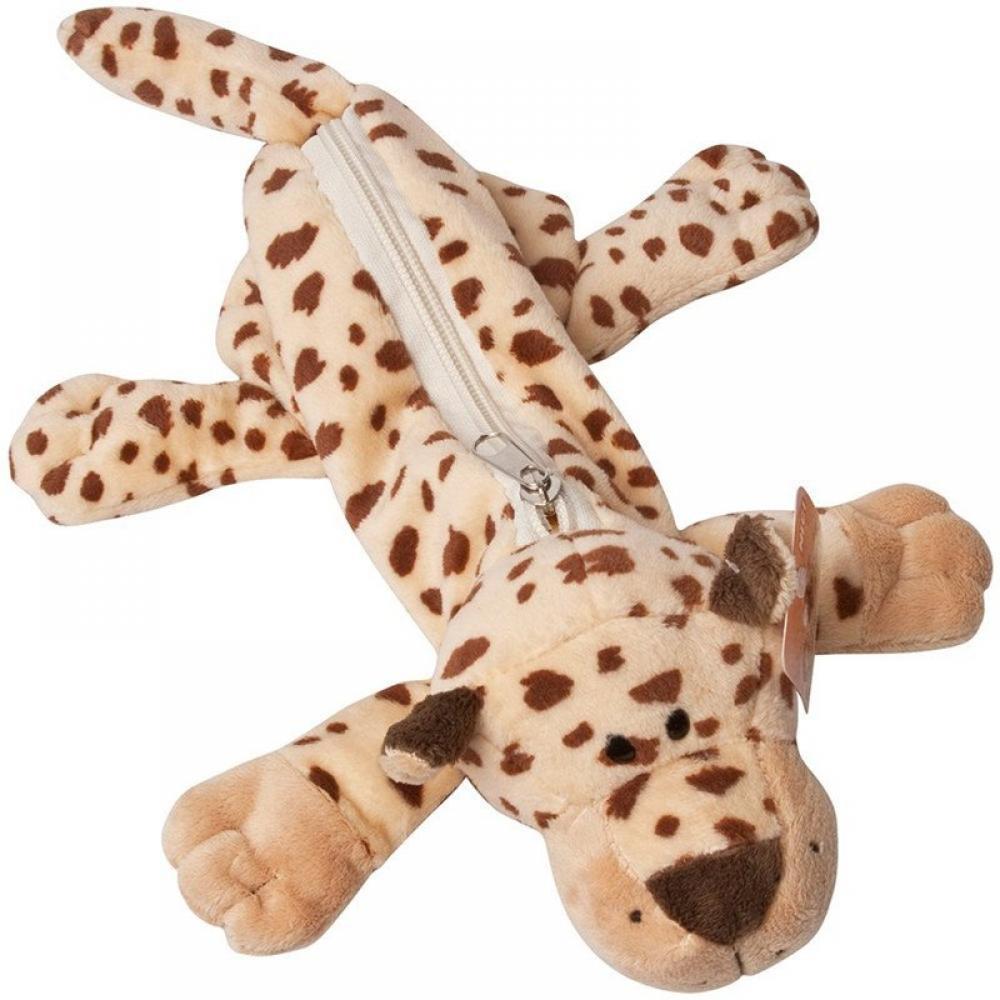 Nici Cheetah Shaped Pencil Case
