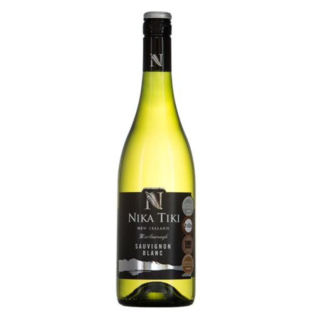 Nika Tiki Sauvignon Blanc White Wine 75 cl