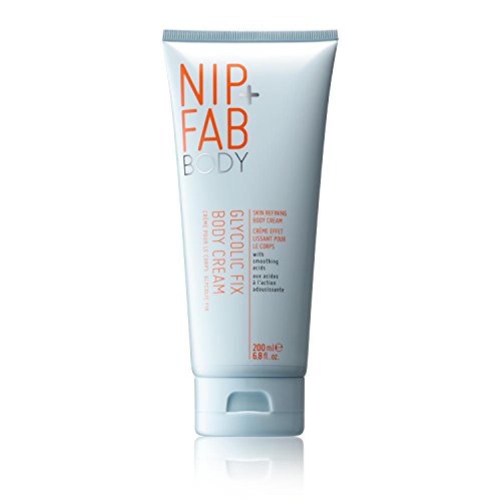 NIP FAB Glycolic Fix Body Cream 200ml