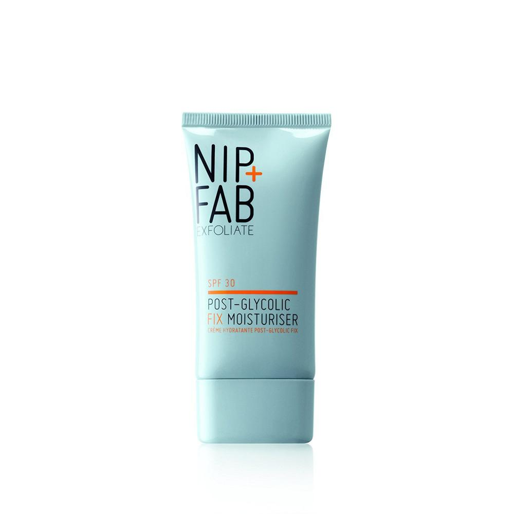 NIP FAB Post Glycolic Fix Moisturiser 40ml