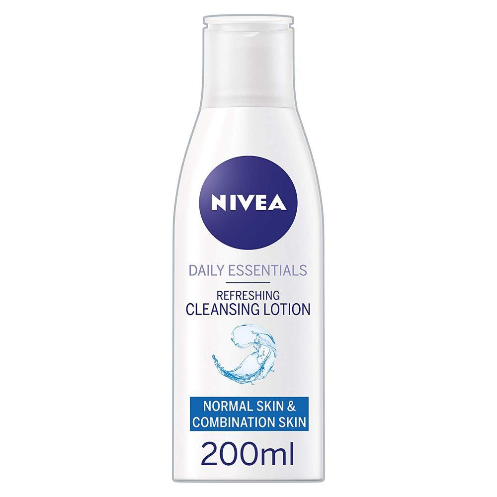 Nivea Refreshing Cleansing Lotion 200 ml