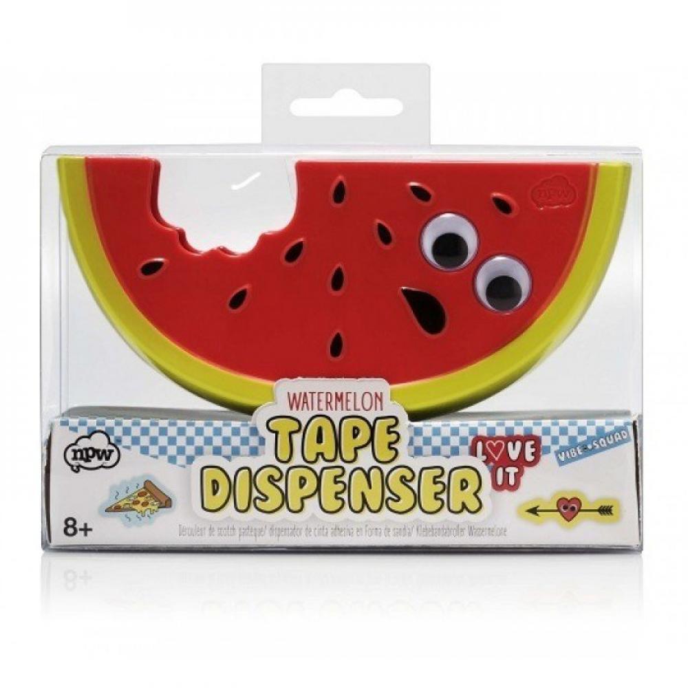 NPW Watermelon Tape Dispenser