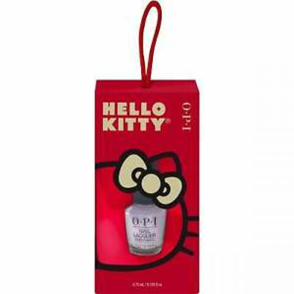 OPI Hello Kitty Limited Edition Nail Polish 3.75ml