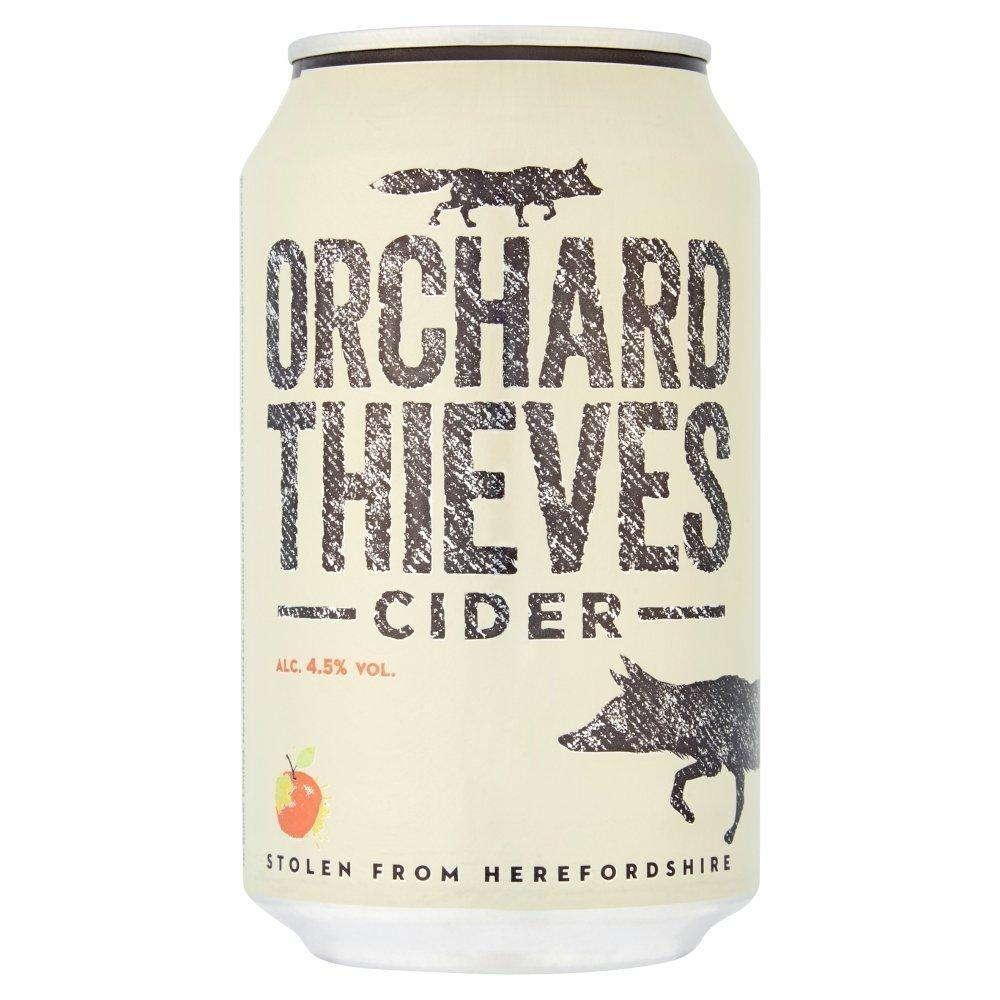 Orchard Thieves Cider 330ml