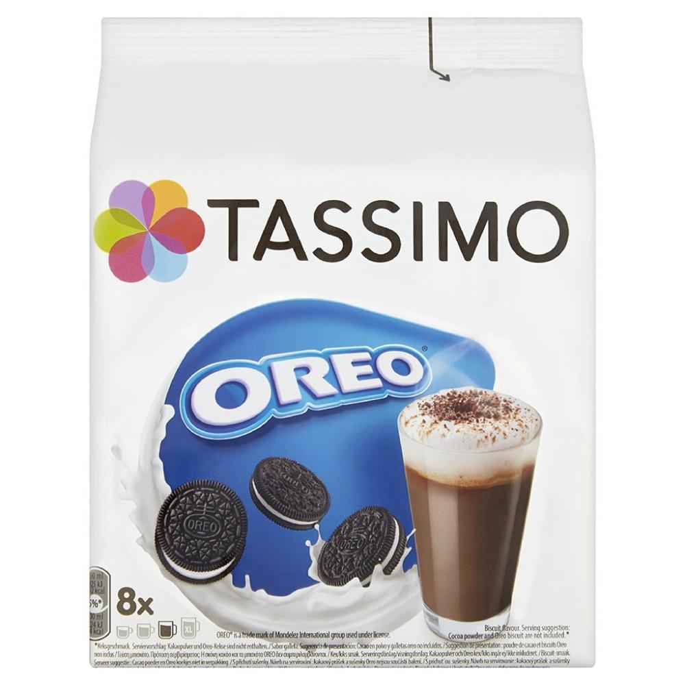 Tassimo Oreo 8 Servings 332g