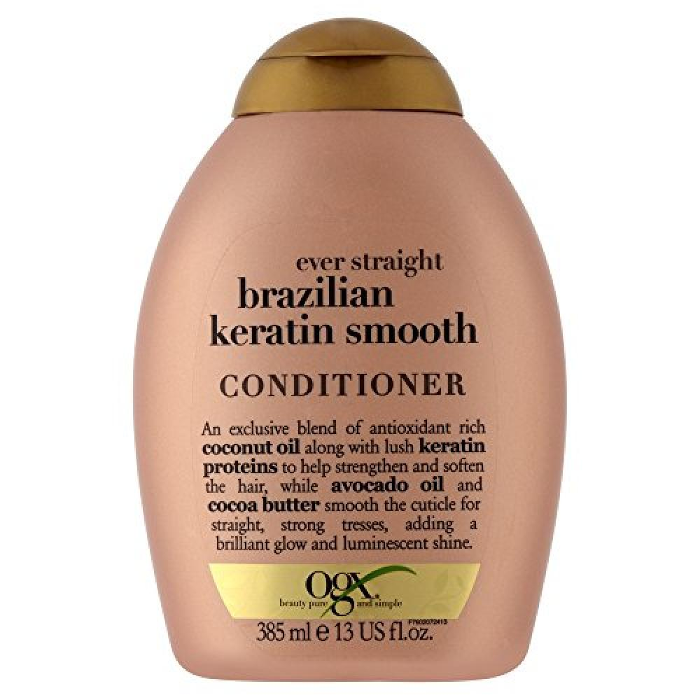 Organix Brazilian Keratin Conditioner 385 ml
