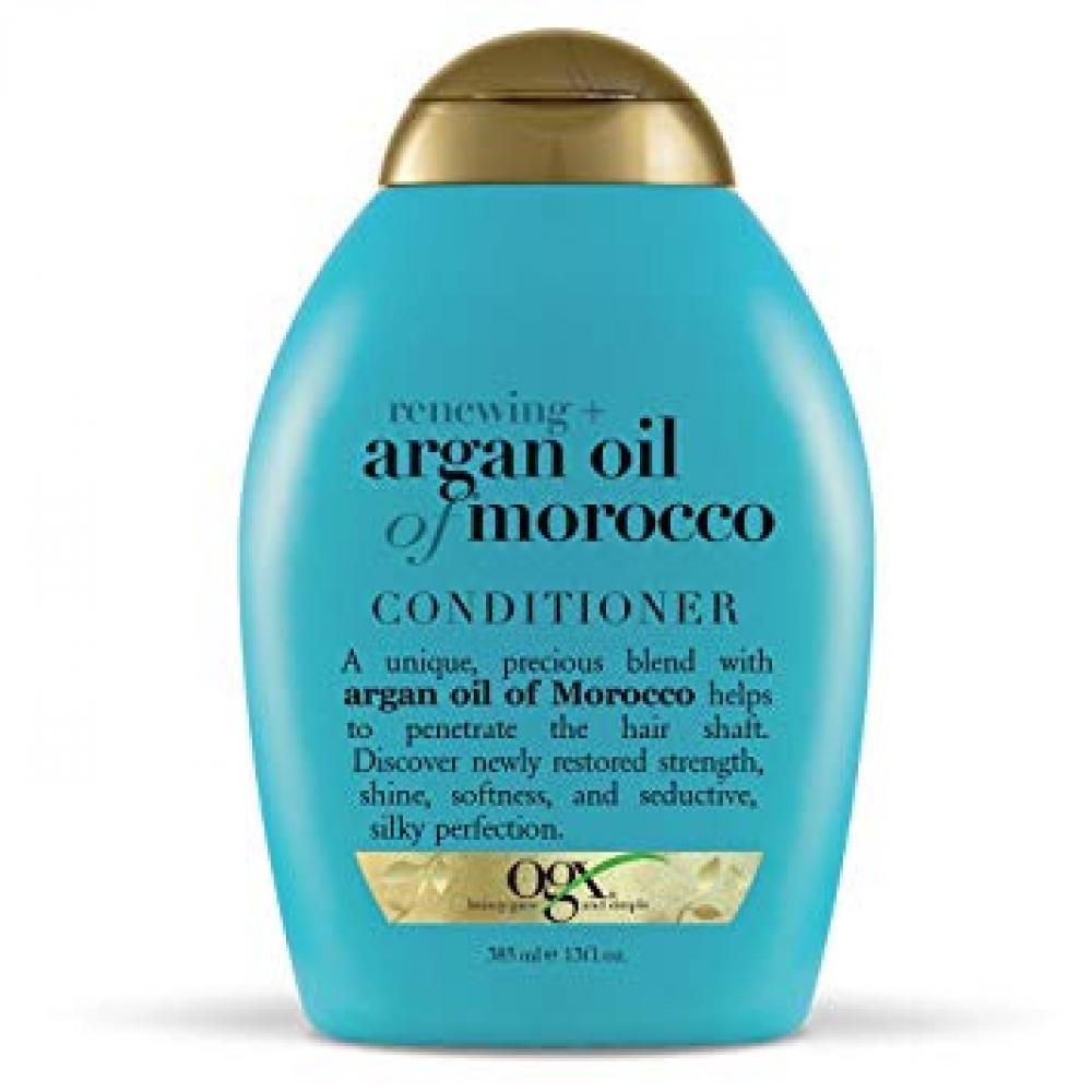 Organix Renewing Argan Oil of Morocco Conditioner 385ml
