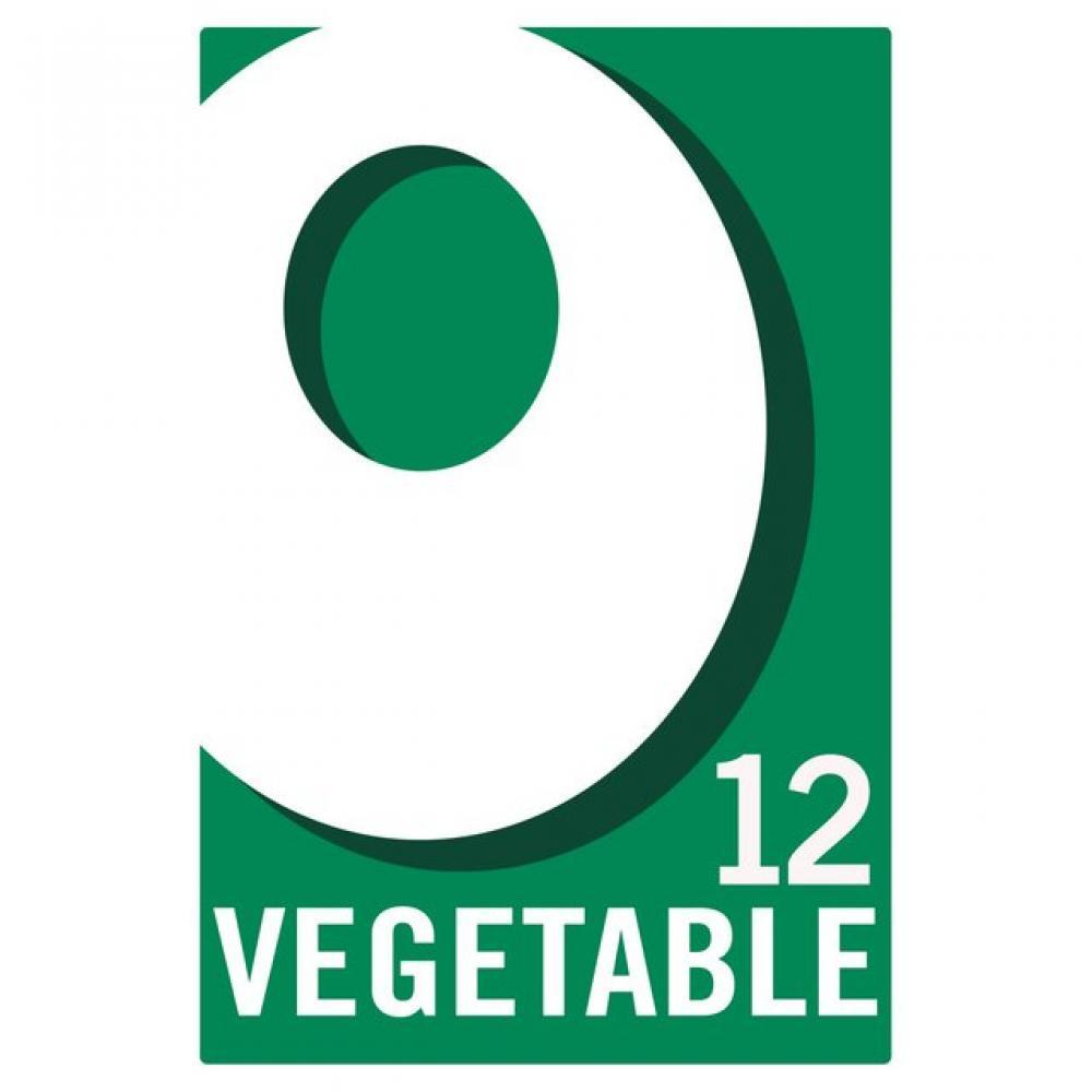 Oxo 12 Vegetable Stock Cubes Reduced Salt