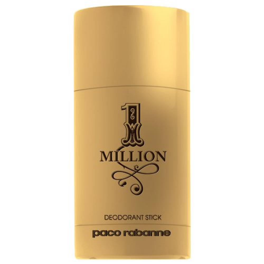 Paco Rabanne 1 Million Deodorant Stick for Men 75ml