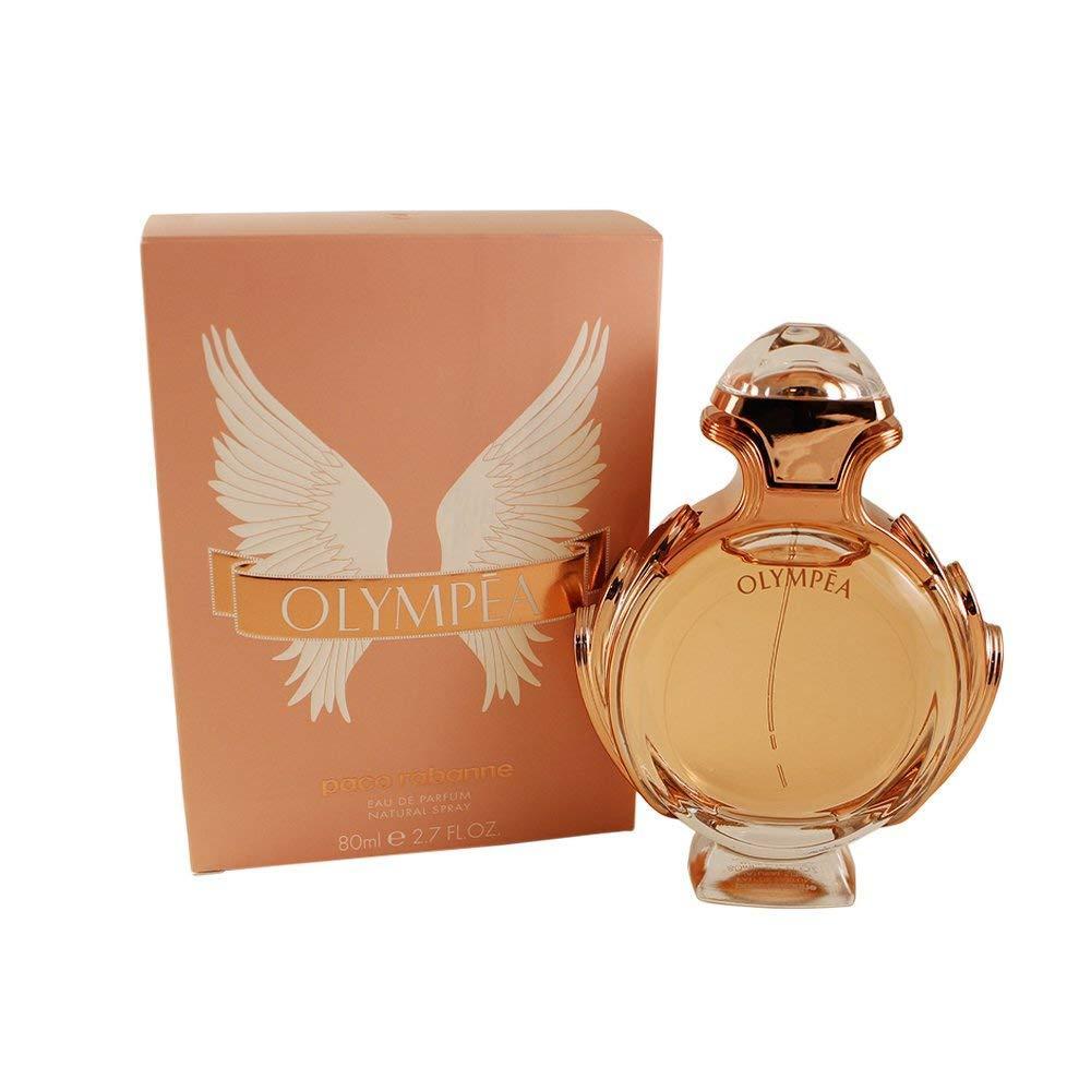 Paco Rabanne Olympea Eau De Parfum For Women 80ml