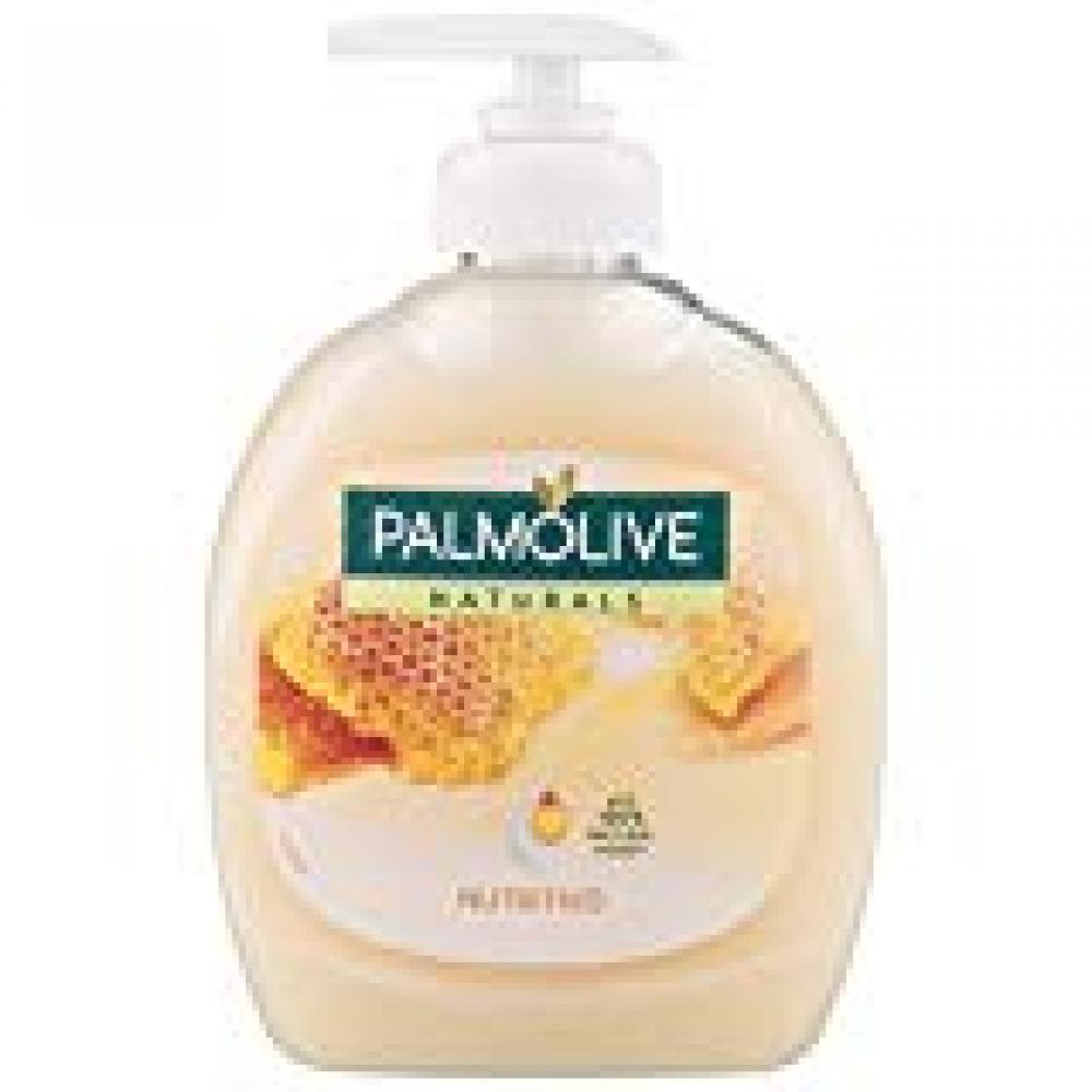 Palmolive Milk and Honey Handwash