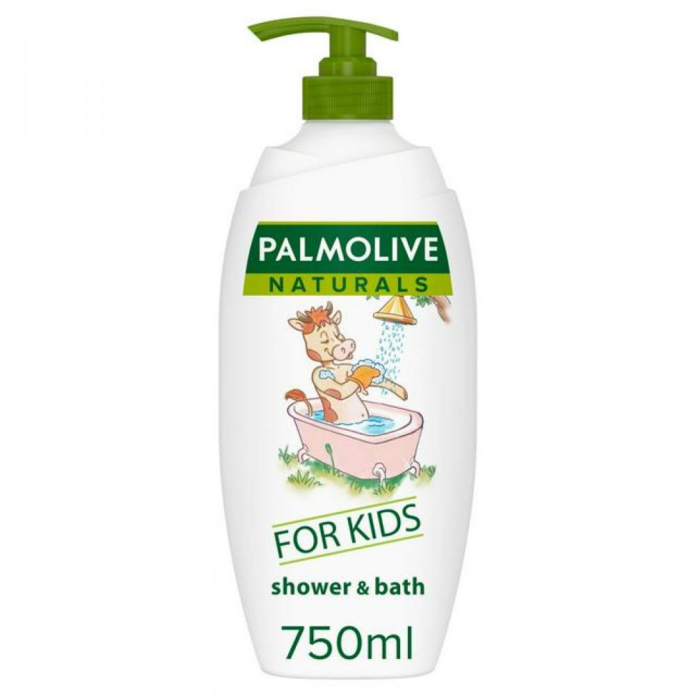 Palmolive Shower Cream Olive and Milk 750ml