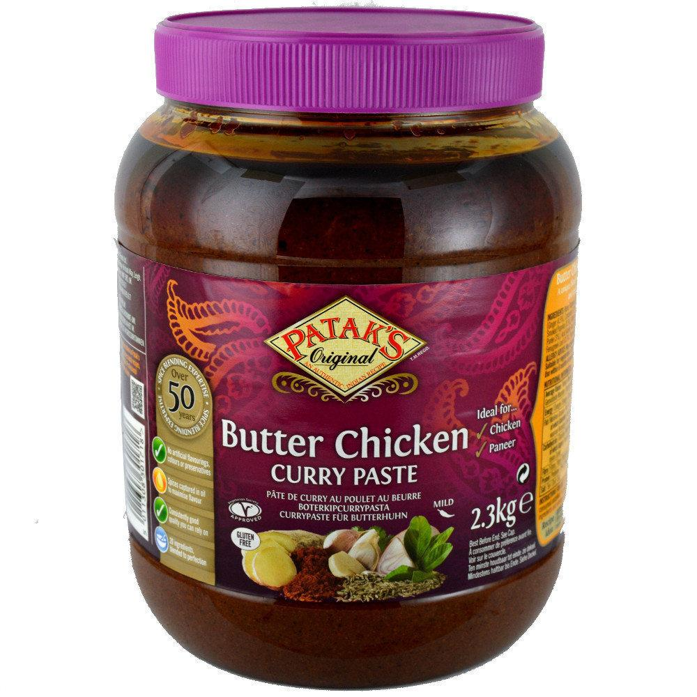 Pataks Butter Chicken Curry Paste 2.3kg