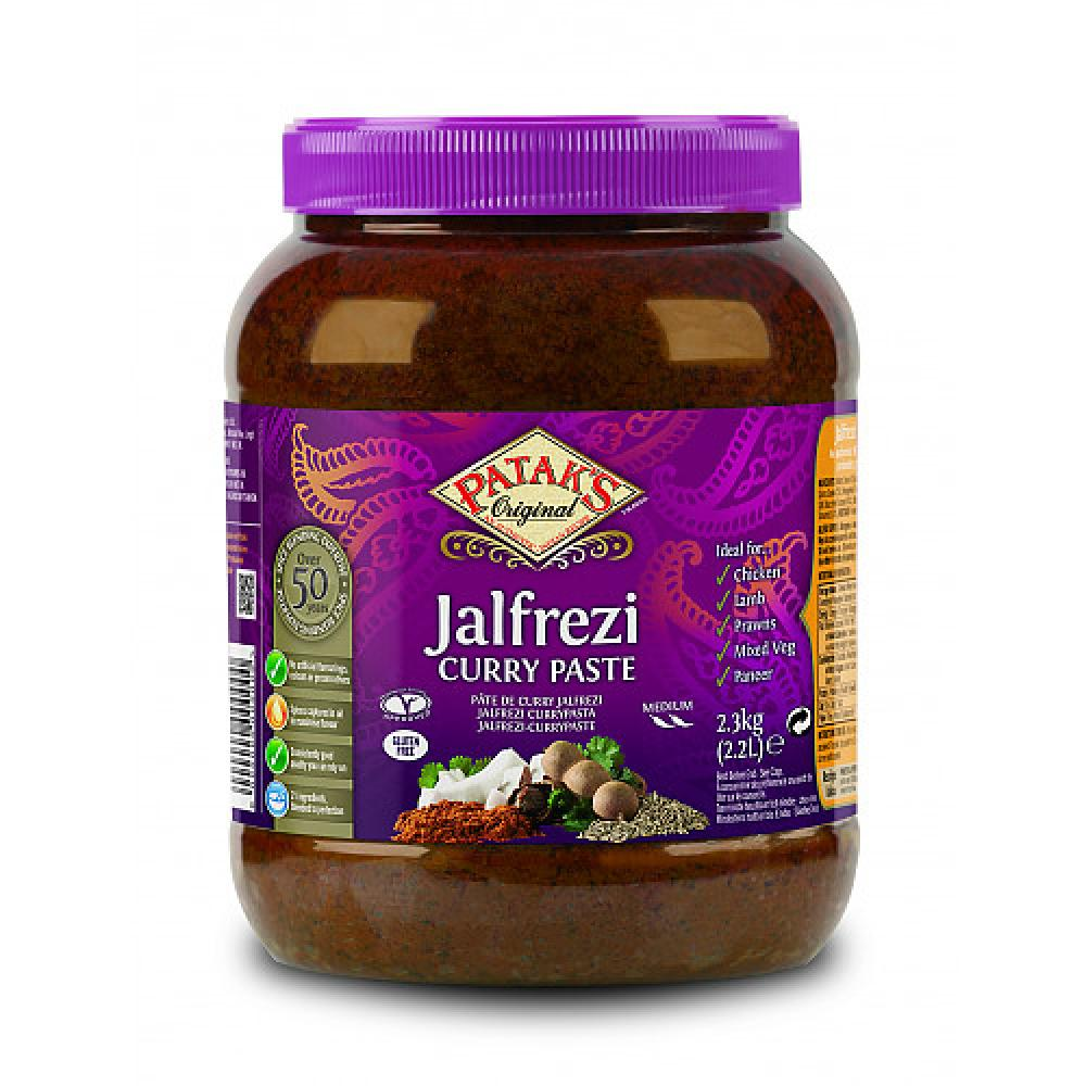 SALE  Pataks Jalfrezi Curry Paste 2.3kg