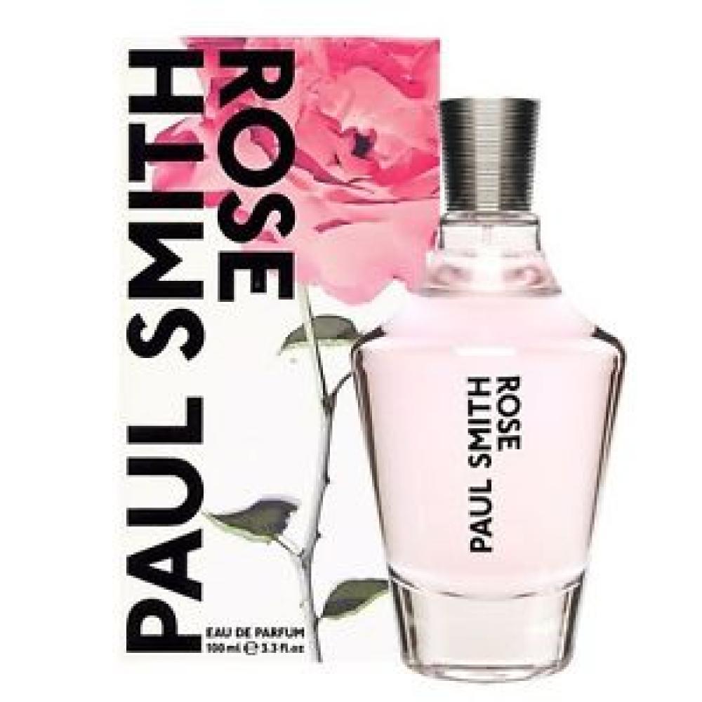 Paul Smith Rose Eau De Parfum 100ml