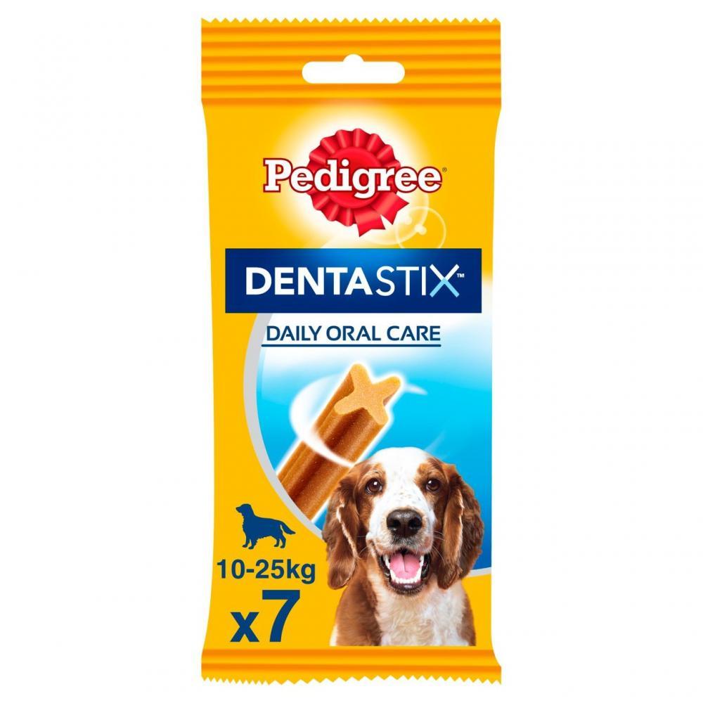 Pedigree Dentastix Dental Dog Chews Large Dog 7 Sticks