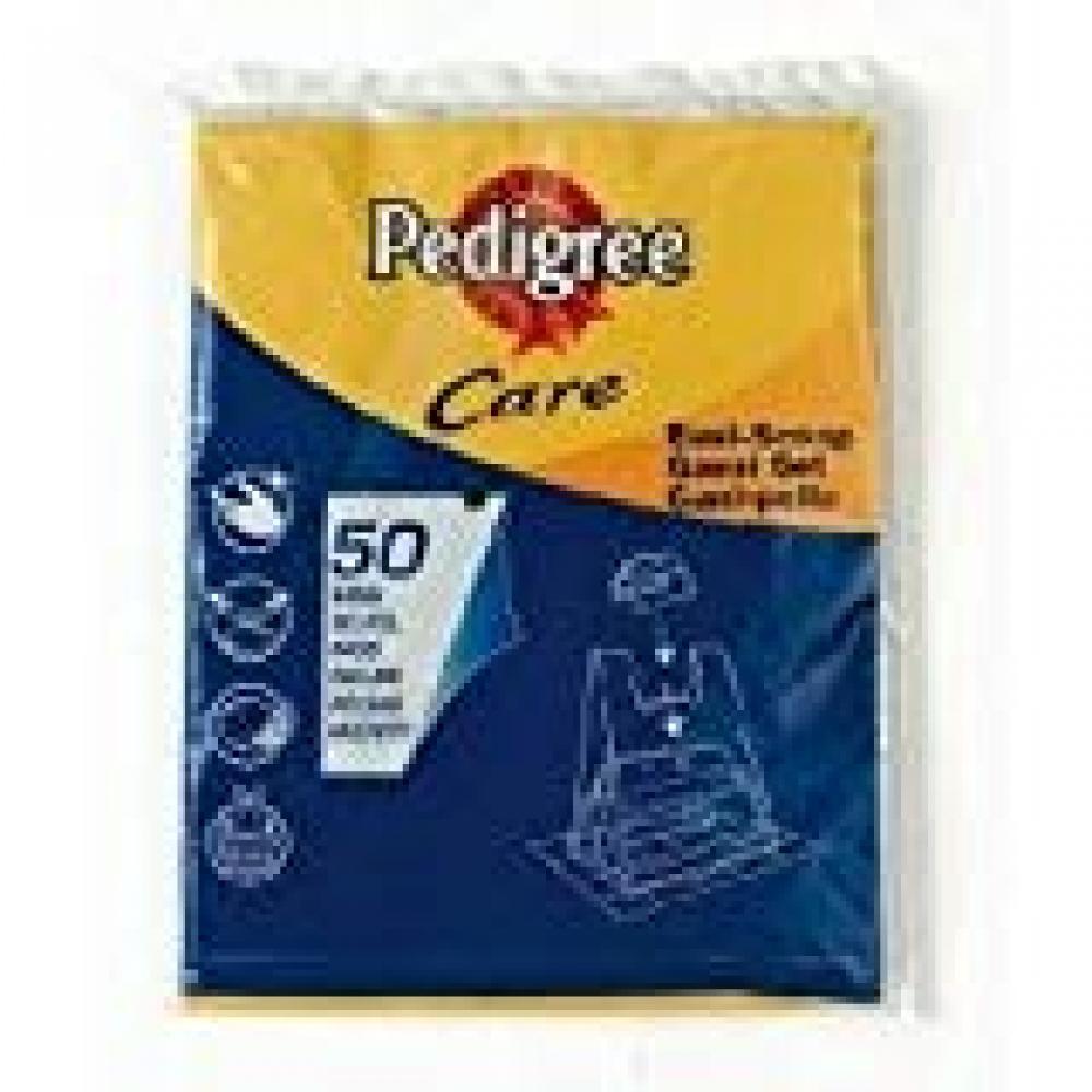Pedigree Exelpet Easi Scoop refill 50 bags