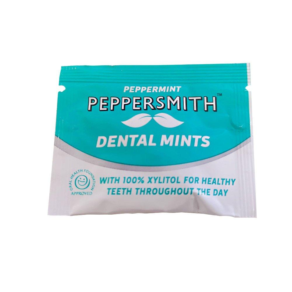 Peppersmith 2 Dental Mints
