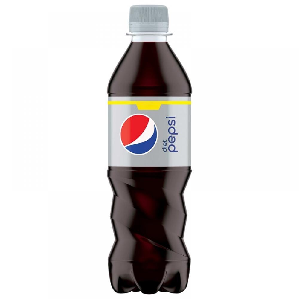 Pepsi Diet 375ml