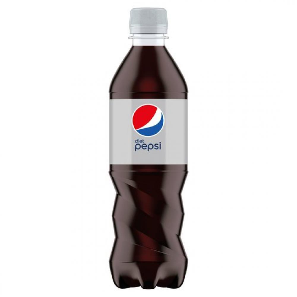 Pepsi Diet 500ml