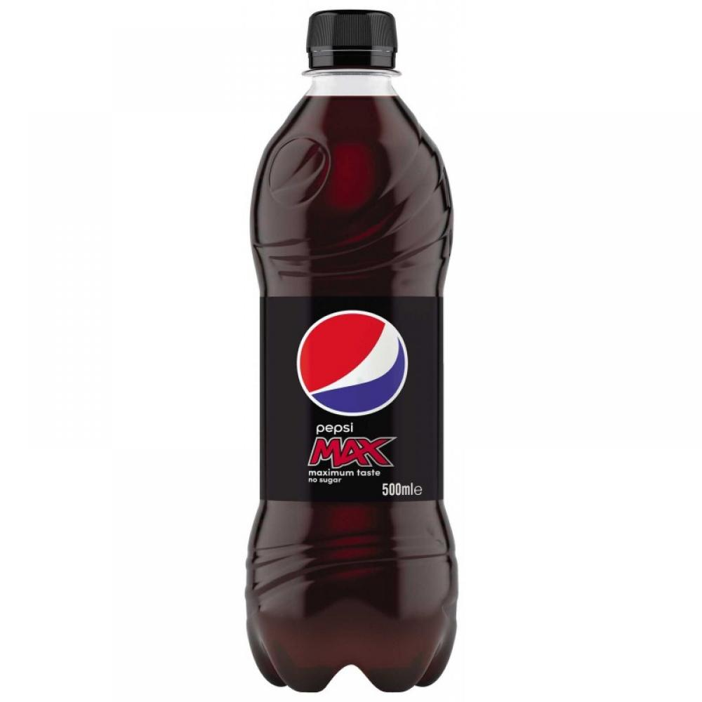 Pepsi Max 500ml