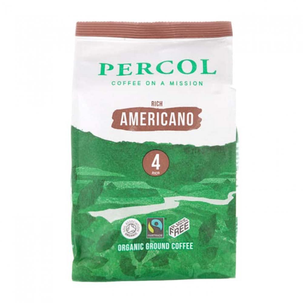 Percol Rich Americano 200g