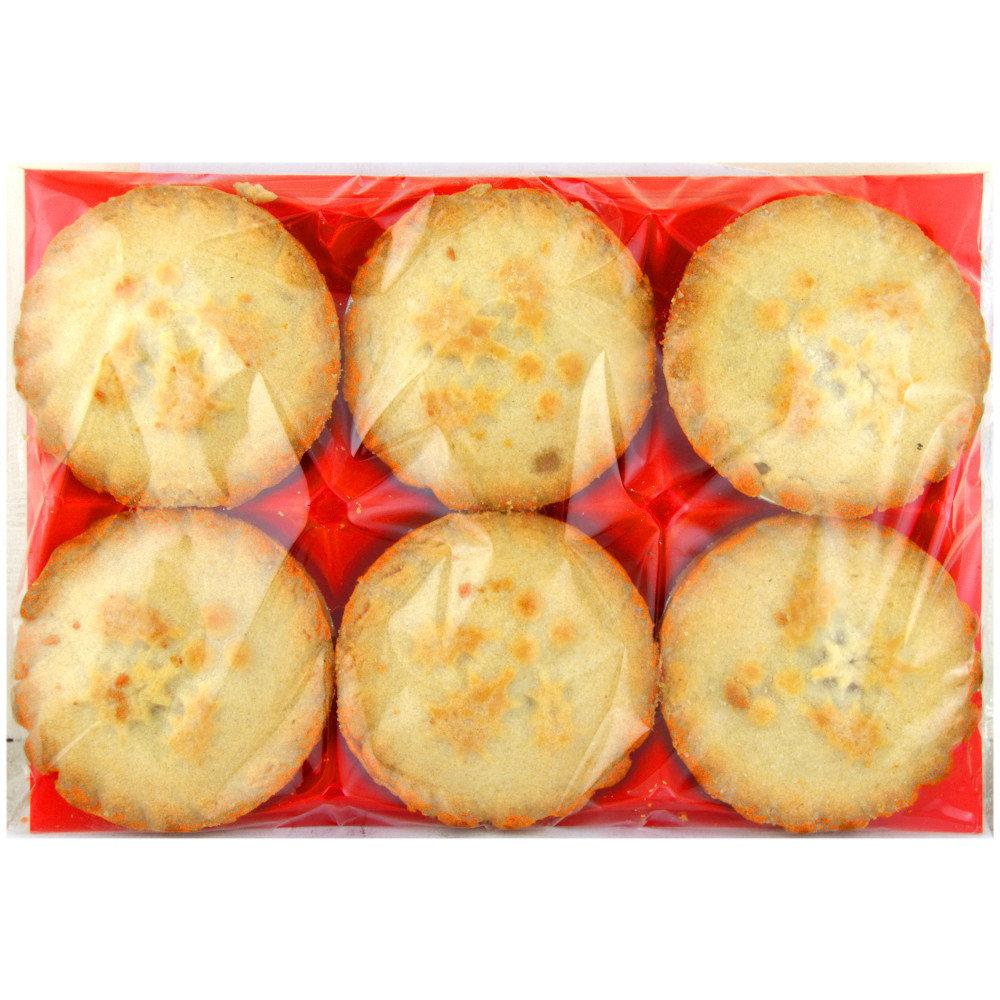 Perfectly Good 6 Mince Pies