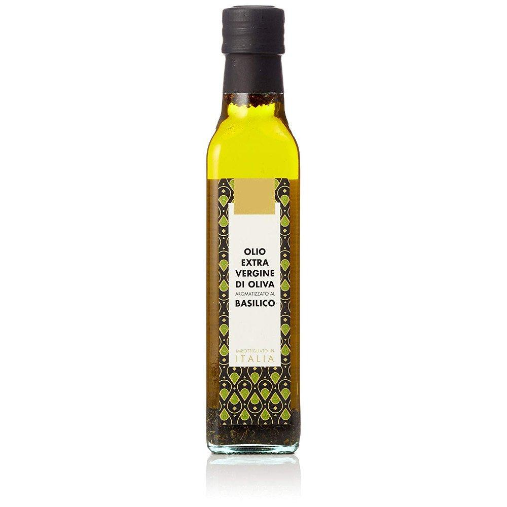 Perfectly Good Basil Flavoured Extra Virgin Olive Oil 250ml