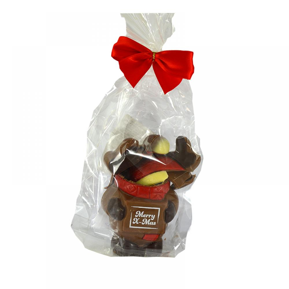 Perfectly Good Chocolate Reindeer 100g