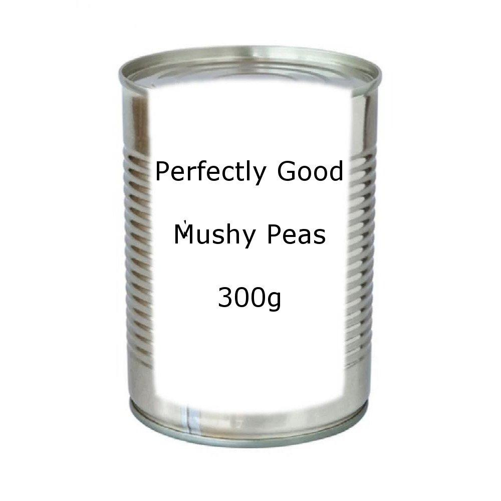 Perfectly Good Mushy Peas 300g