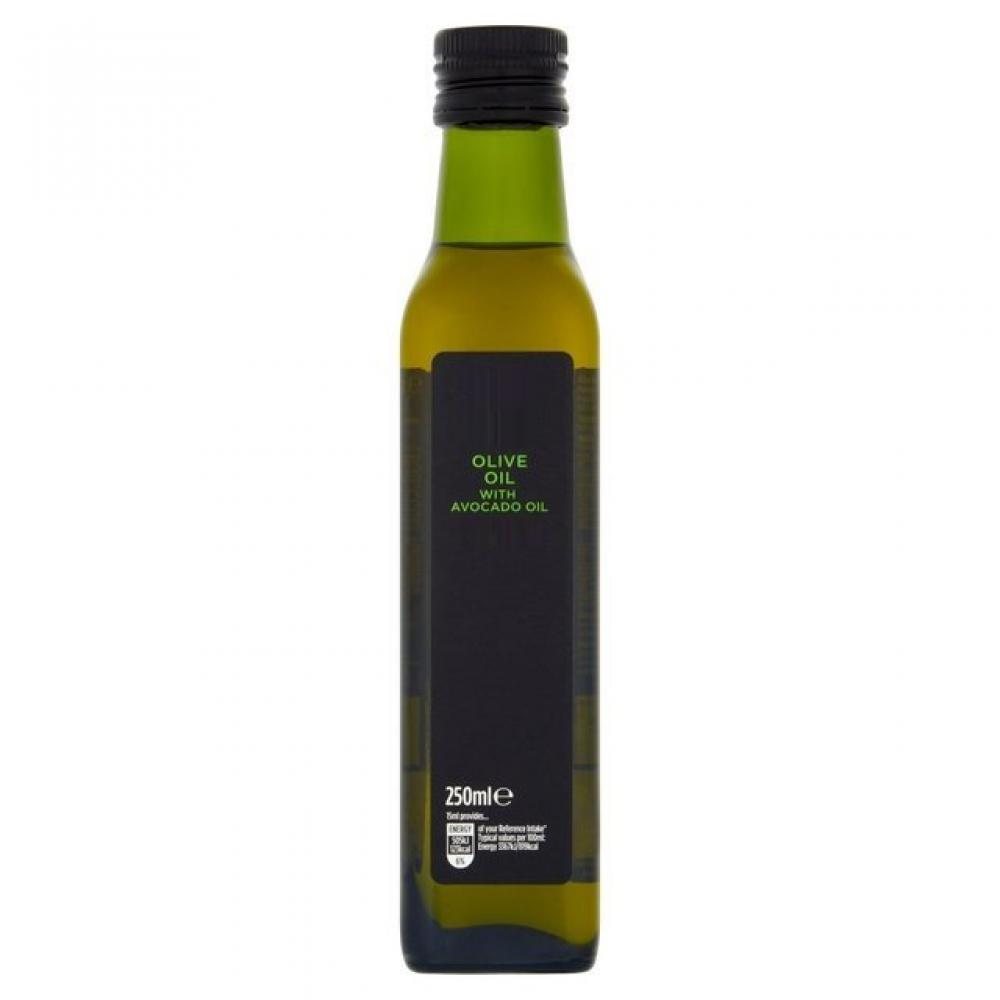 Perfectly Good Olive Oil with Avocado Oil 250ml