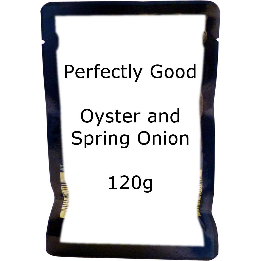 Perfectly Good Oyster and Spring Onion 120g