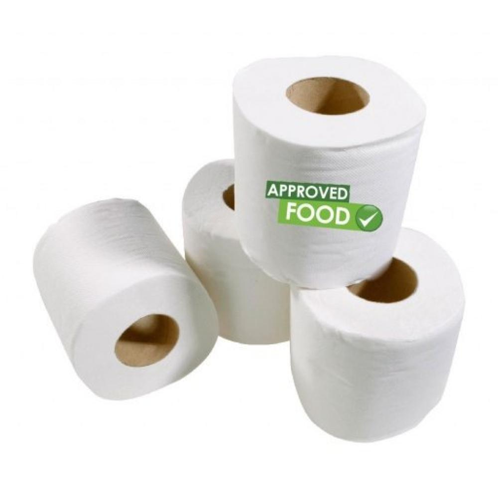 Perfectly Good Soft Toilet Tissue 4 Rolls