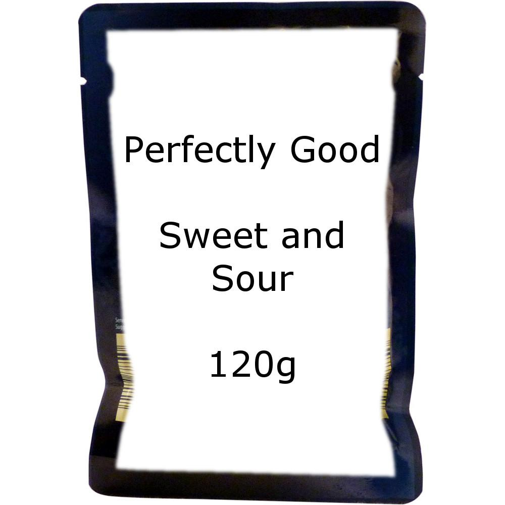 Perfectly Good Sweet and Sour 120g