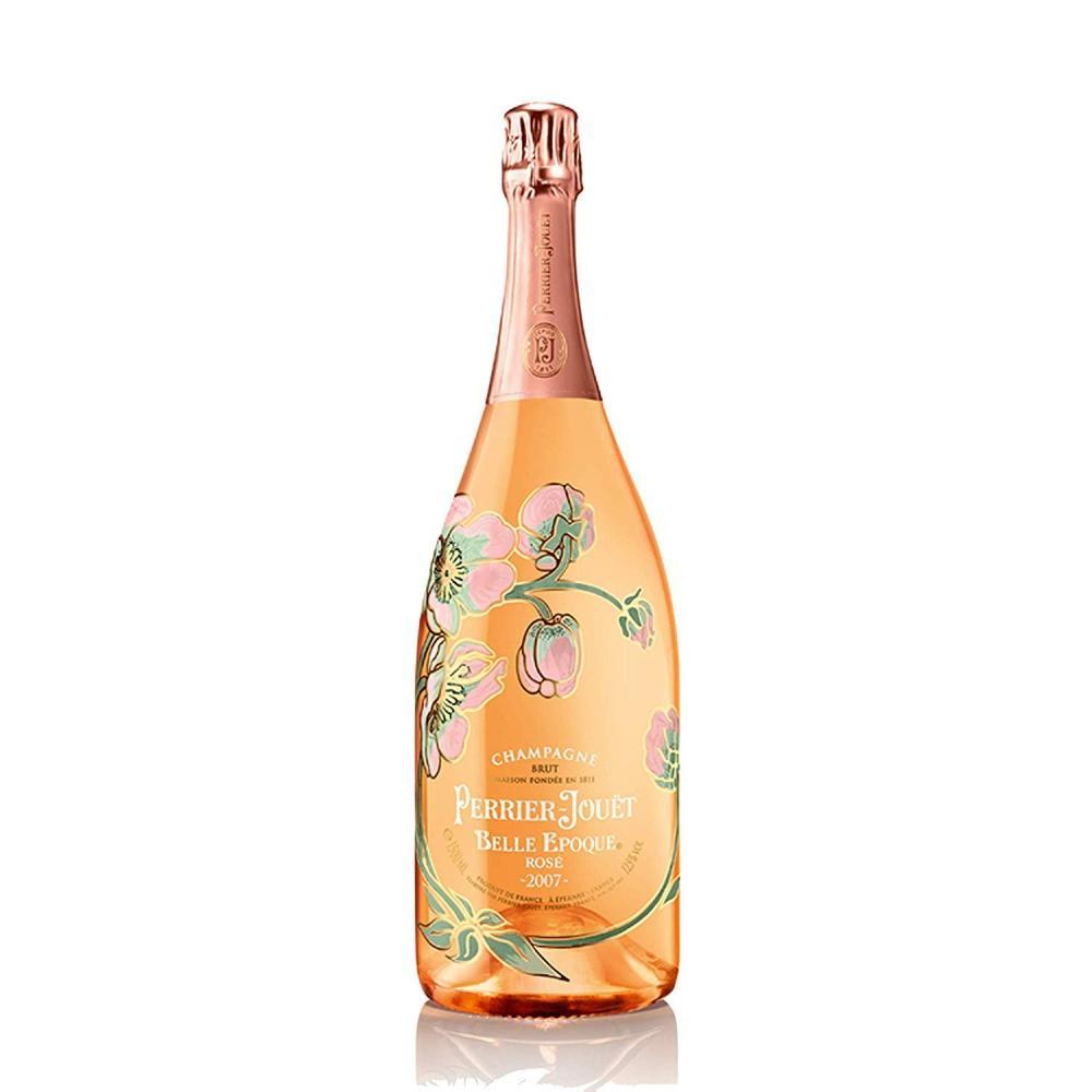 Perrier-Jouet Belle Epoque Rose 2006 Champagne 1.5 L