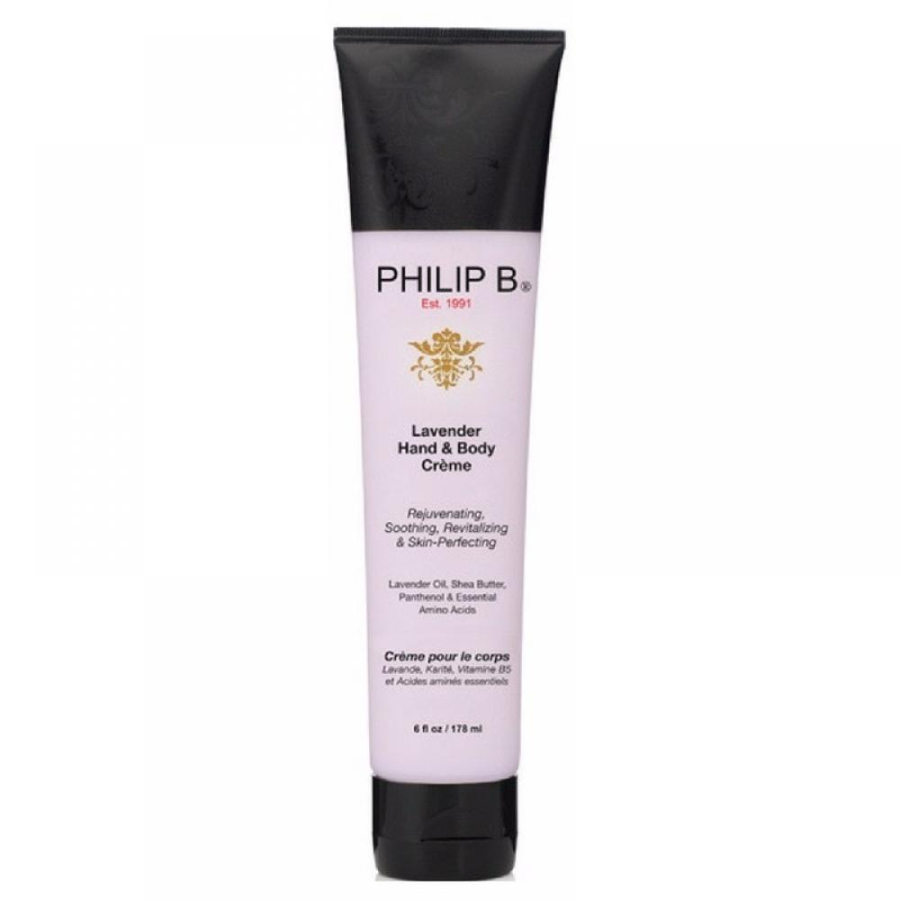 PHILIP B Lavender Hand and Body Creme 178ml
