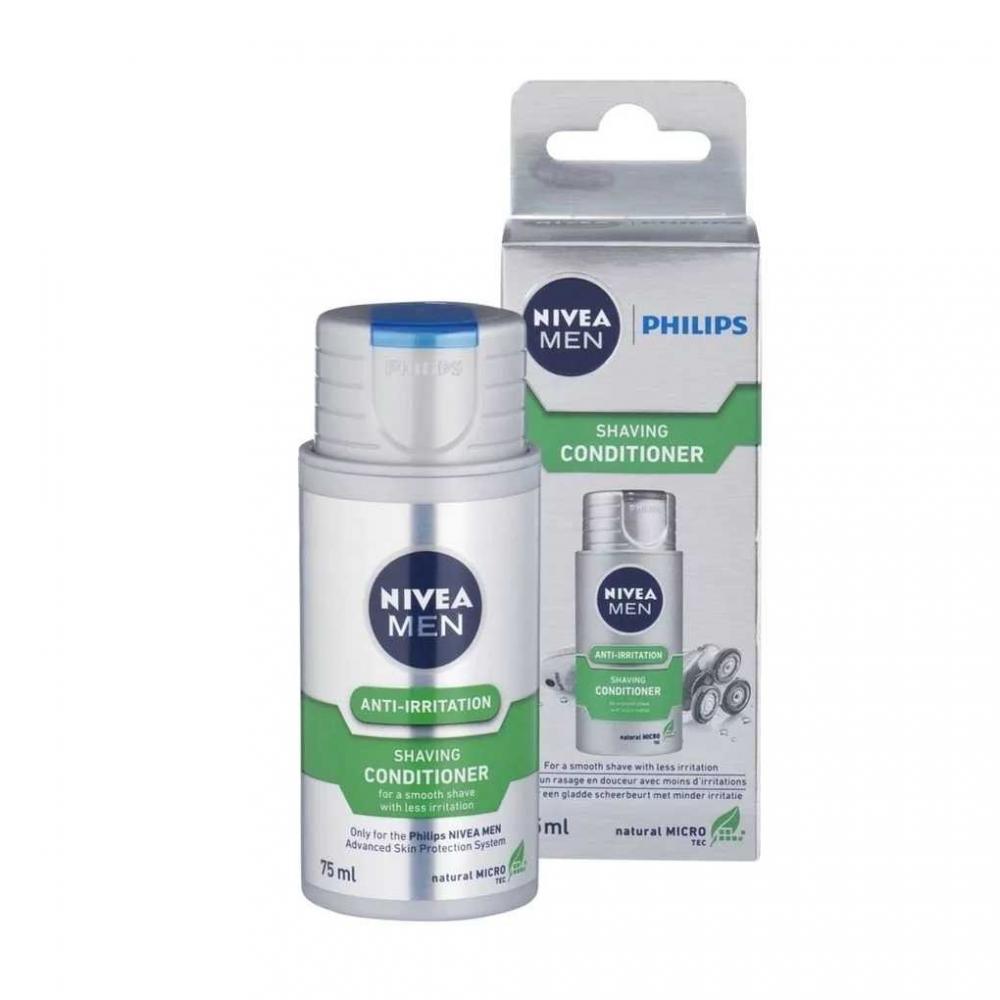 Philips Nivea For Men Anti-Irritation Shaving Conditioner 75 ml