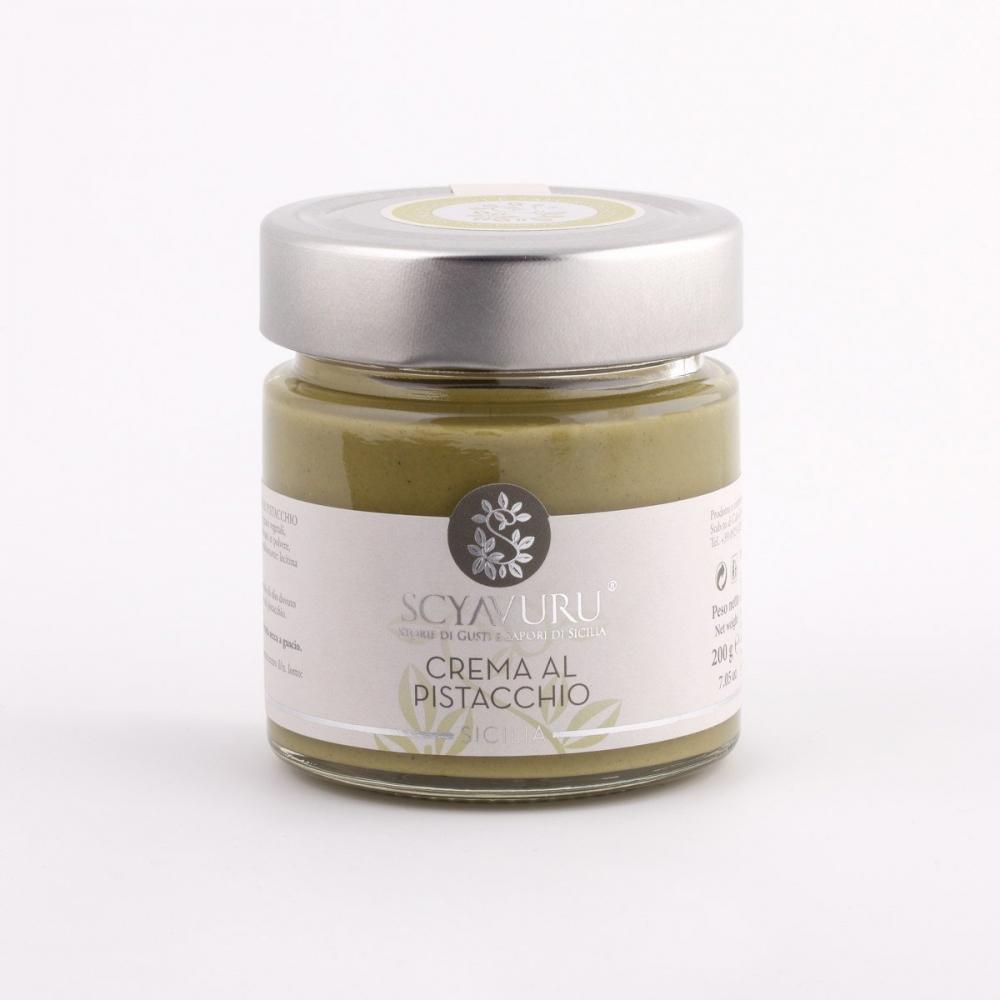 Pistachio Cream 200 g