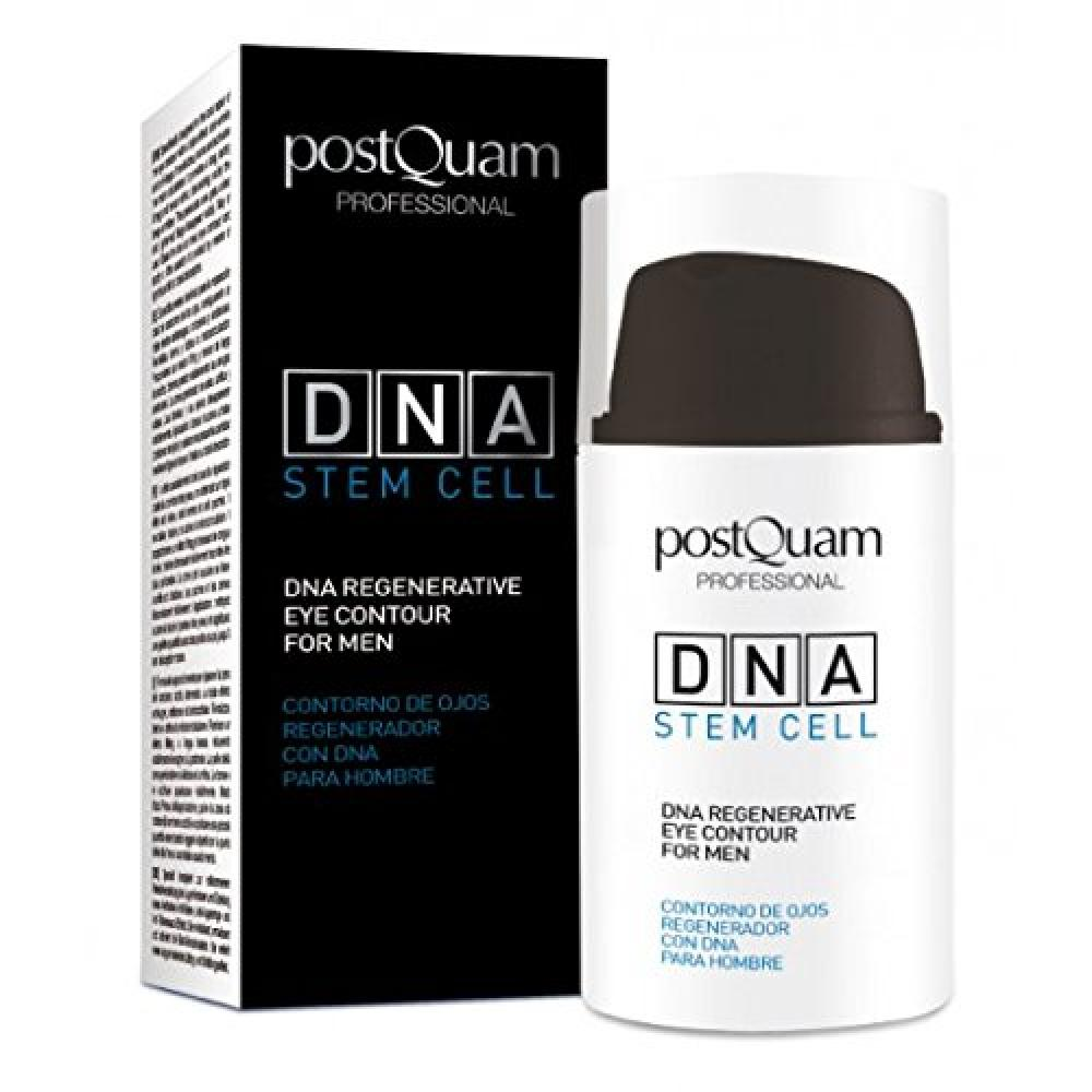 Postquam DNA Stem Cell Dna Regenerative Eye Contour for Men 20ml