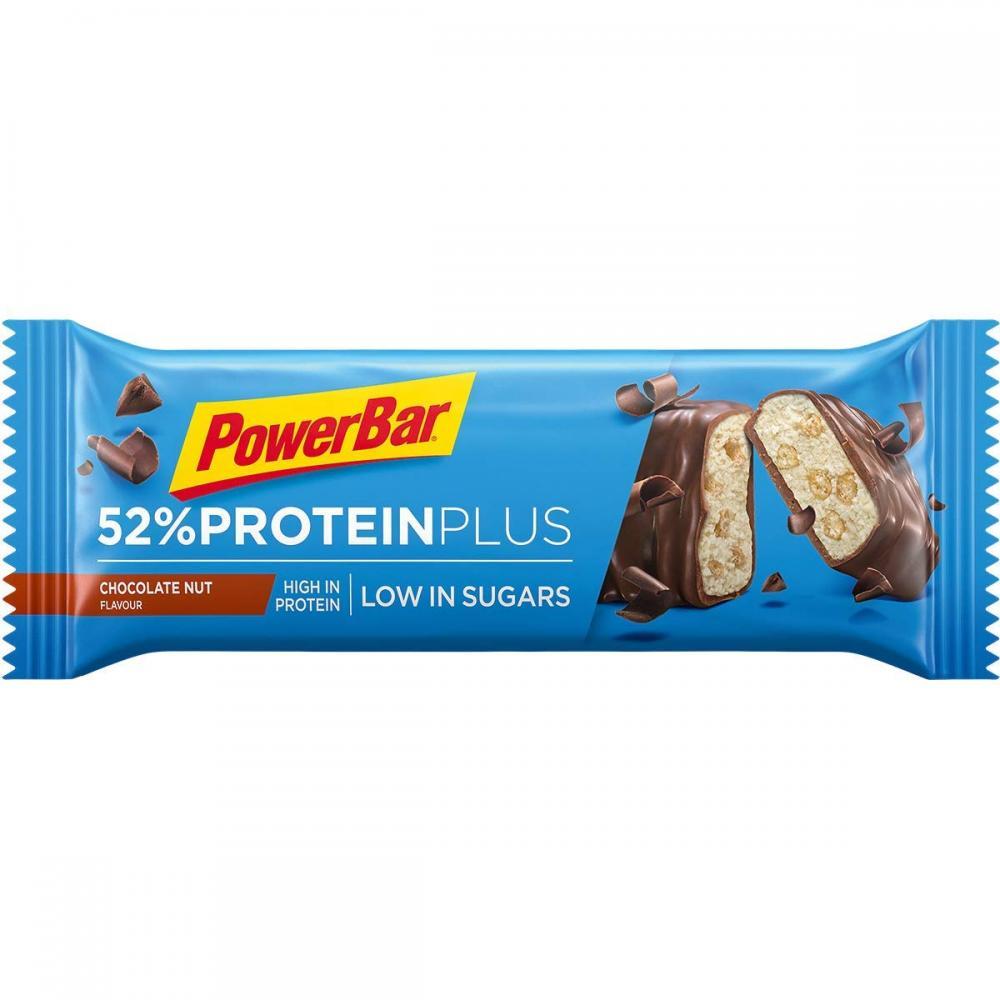 Power Bar Protein Plus Bar Chocolate Nut 50 g