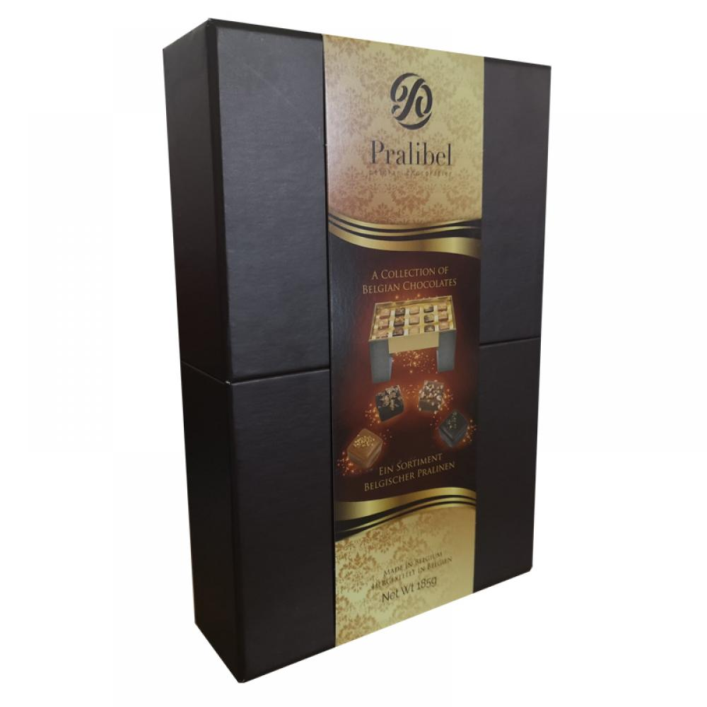 Pralibel Belgian Chocolate Assortment 185g