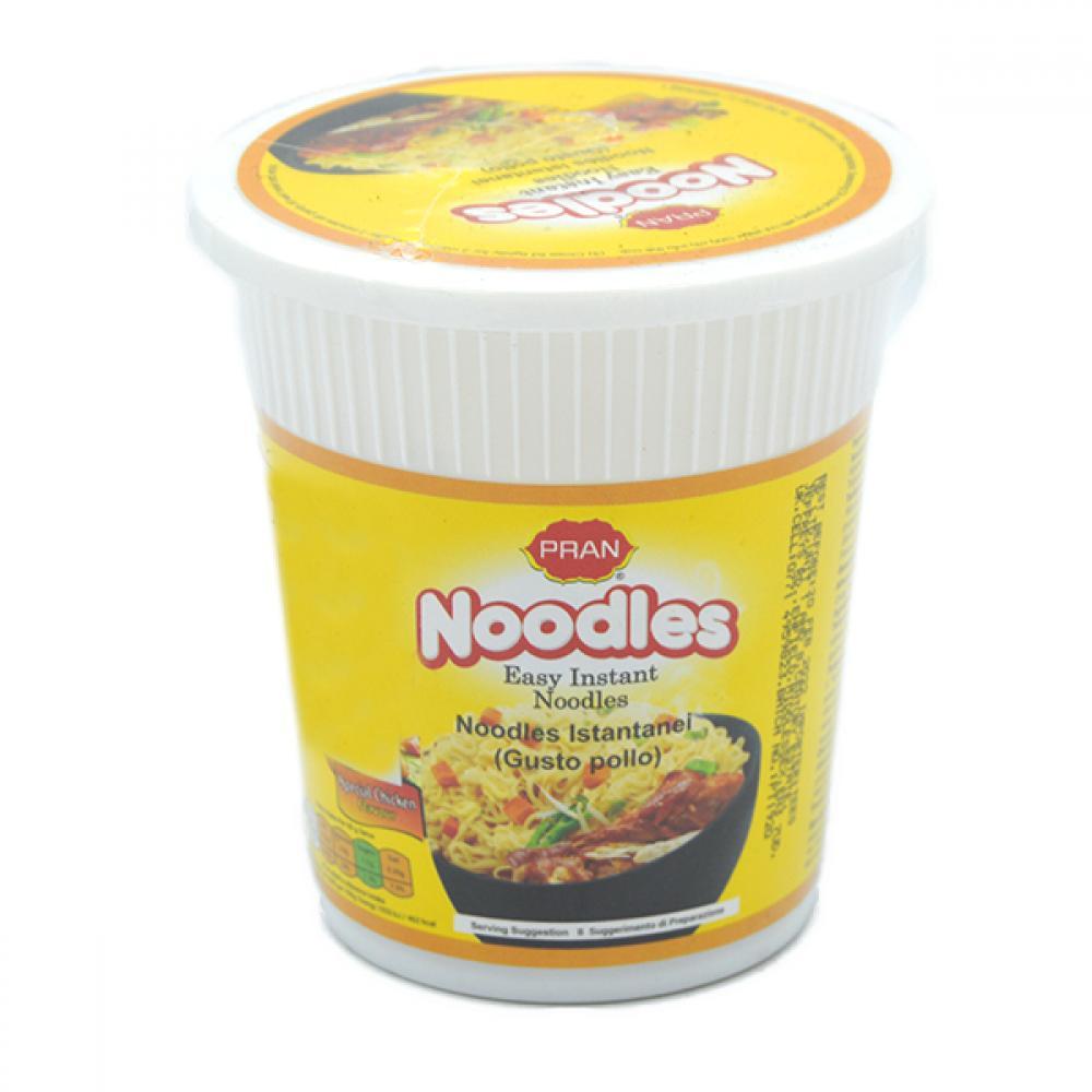 Pran Chicken Noodles 60g