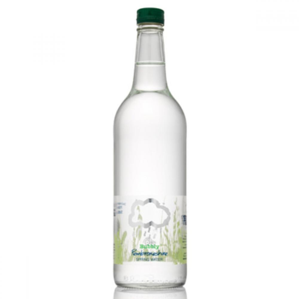 SALE  Princes Gate Bubbly Spring Water 750ml