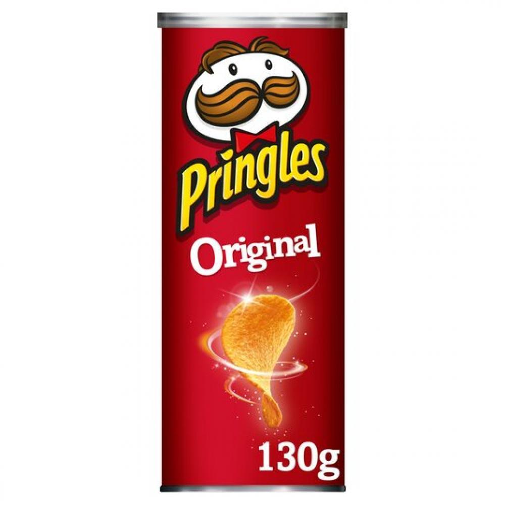 SALE  Pringles Original 130g